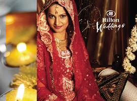 Marketing Campaign for Hilton